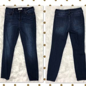 Pacsun Mid-Rise Skinniest Jeans Sz 28